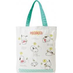 Pochacco Tote Bag: Cute