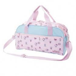 Hello Kitty 2 Way Overnight Bag: Pattern