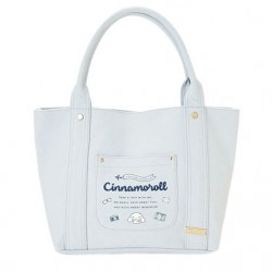 Cinnamoroll Canvas Tote Bag: Trip