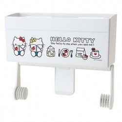 Hello Kitty Paper Towel Holder with Magnet: