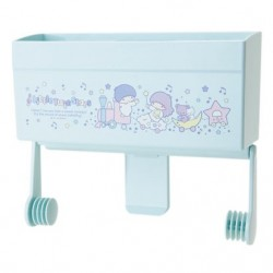 Little Twin Stars Paper Towel Holder with Magnet: