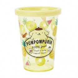 Pompompurin Pen Stand: Fruit