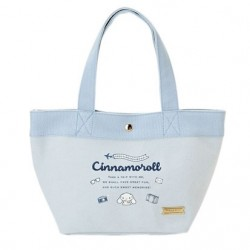 Cinnamoroll Canvas Mini Tote Bag: Trip