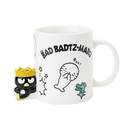 Badtz-Maru D-Cut Mug: Gorgeous