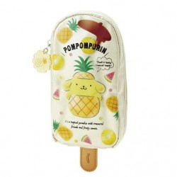 Pompompurin Pen Pouch: Fruit
