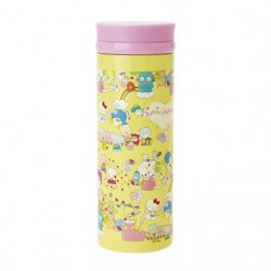 Assorted Characters Stainless Bottle: Medium