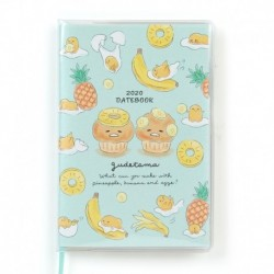 Gudetama Pocketable Datebook: 2020
