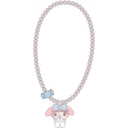 My Melody Necklace: D-Cut