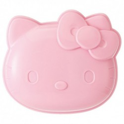 Hello Kitty Bread Shaper