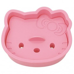 Hello Kitty Bread Cutter(Cookie Cutter)