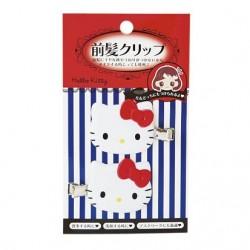 Hello Kitty Bangs Clip Set: Red D-Cut