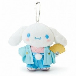 Cinnamoroll Key Chain with Mascot: New Year