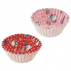 Hello Kitty Pet Side Dish Cup