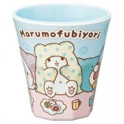 Marumofubiyori Melamine Cup
