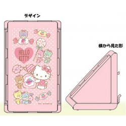 Hello Kitty Folding Sandwich Case