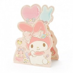 My Melody Greeting Card : Multi Purpose 2-9