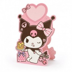 Kuromi Greeting Card : Multi Purpose 9-9