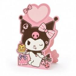 Kuromi Greeting Card : Multi Purpose 9-9