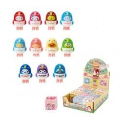 Assorted Characters Mascot: Pidori