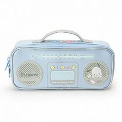 Pochacco Pen Pouch: Radio