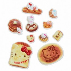 Hello Kitty Soft Stickers