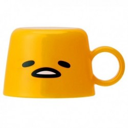 Gudetama Cup For Pet Bottle Face