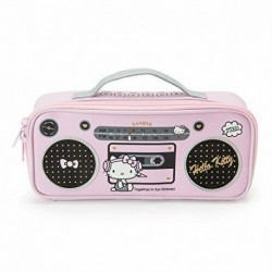 Hello Kitty Pen Pouch: Radio