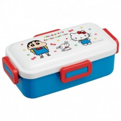 Hello Kitty Lunch Box X Crayon Shinchan