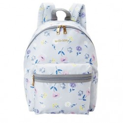 Hello Kitty Backpack: Flower Pink