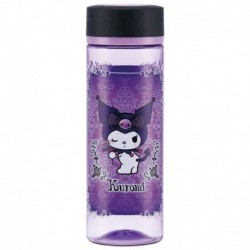 Kuromi Pet Water Bottle