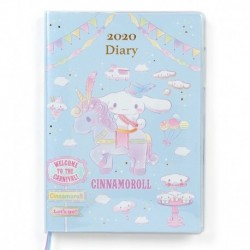 Cinnamoroll Diary: B6 Frame 2020