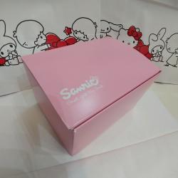 GIFT BOX: S PINK
