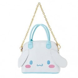 Cinnamoroll Bag Charm: Mini Boston