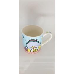 Tuxedosam Ceramic Mug