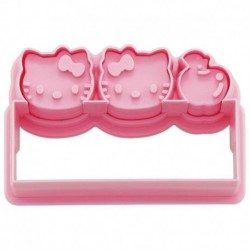Hello Kitty Food Divider Maker