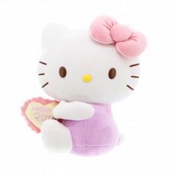 Hello Kitty 12 Inch Plush Pastel