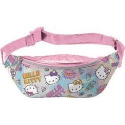 Hello Kitty Fanny Pack Aurora