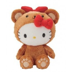 Hello Kitty 24 Inch Plush Bear