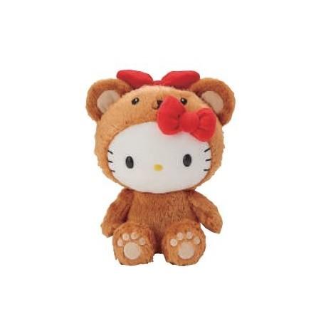 Hello Kitty 24 Inch Plush Bear