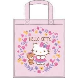 Hello Kitty Shopping Bag Flower