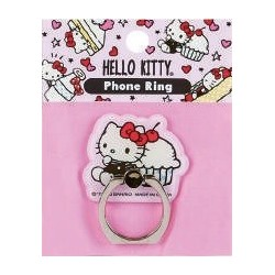 Hello Kitty Phone Ring Accessories