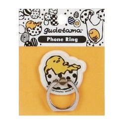 Gudetama Phone Ring Accessories