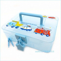 Runabouts Plastic Case: Police