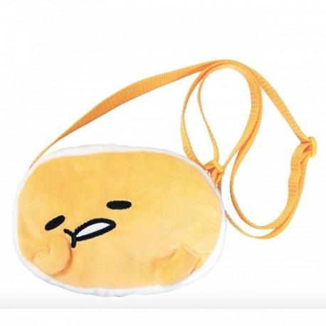 Gudetama Shoulder Bag: