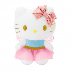 Hello Kitty 8 Inch Plush: Fairy