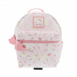 Hello Kitty Backpack Pastel