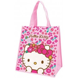 Hello Kitty Reusable Bag: Crown
