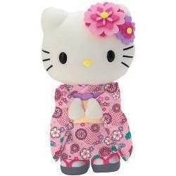 Hello Kitty 10 Inch Standing Plush Kimono