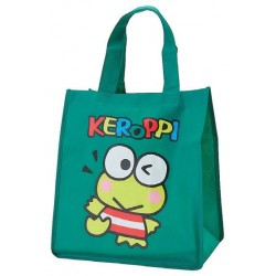 Keroppi Reusable Shopping Bag: