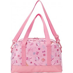 Hello Kitty 2Way Overnight Bag: La Boston